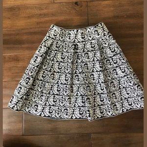 endless rose skirt